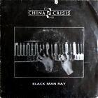 "China Crisis - Black Man Ray - Vinyl 7"" 45T (Single)"