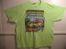 23rd JUNEBUG JAMBOREE springfield missouri, mens tshirt size 2xl