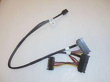 Dell Precision Workstation Internal mini SAS HD to Dual & Power Cable 7W5N8