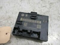 Control Unit Door Module Right Rear VW Sharan (7N) 2.0 Tdi