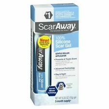 Scaraway Scar Treatment Gel Clinically Supported to Flatten and Soften Raise...
