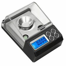 30g/0.001g High Precisions Professional Digital Milligram Mini Electronic Scales