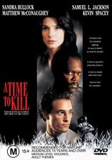 Time To Kill, A, DVD