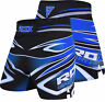 RDX MMA Short Entrainement Grappling Combat Kick Boxe Arts Martiaux Free Fight F