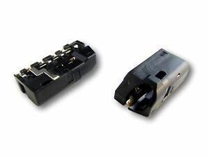 Original LG K8 Casque Audio Connexion Douille Jack D'Écouteurs 3,5 MM K350
