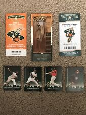 Greensboro Grasshoppers Game Tickets and Cards