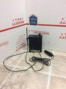 Vintage Audiovox RX- 1 Radar Detector XK Model RX-1