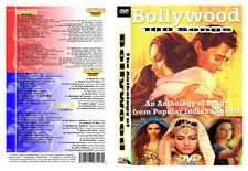 The Anthology of Bollywood 100 Songs  A Musical Tribute To Bollywood (2 DvDs)