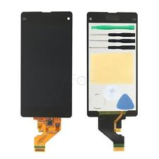 LCD Display Touch Screen Digitizer for Sony Xperia Z1 Mini Compact D5503 + Tools