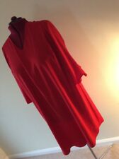 Plus size  18 Red dress new and  gorgeous.             Db7