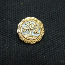 NATIONAL CONGRESS OF PARENTS AND TEACHERS 1897 PIN (1D)