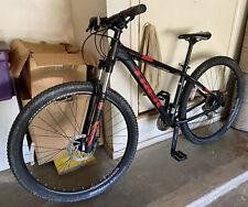 "🚲 2018 TREK Marlin 7 Mountain Bike 17.5"" (Medium) Frame, 29"" Wheels Trail Race"