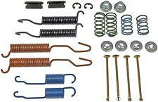 Drum Brake Hardware Kit Rear Dorman HW7055