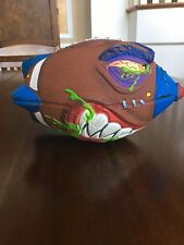 Vtg 1986 Super MADBALLS Touchdown Terror Football Rare Sports Collectible Toy