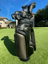 BENTLEY CENTENARY GOLF CLUBS - Very limited edition, only 100 released