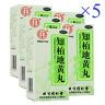 TongRenTang ZhiBai DiHuang Wan同仁堂知柏地黄丸Nourishing Yin and Reducing Fire滋阴降火(5Box