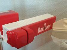 Rare tubeuse à cigarette publicitaire Marlboro Neuve Non commercialisé en France