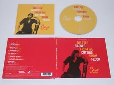 Caro Emerald/Deleted Scenes from the Cutting Room Floor (Sony 8869791962) CD
