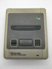Nintendo Super Famicom Console NES SHVC-001 NTSC-J Japan Import #403