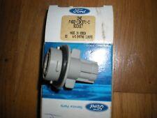 Nos 1994 - 1997 Ford Aspire Headlight Bulb Socket F4Bz-13K371-C