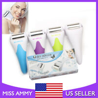 Stainless Ice Roller Cold Therapy Body Face Cooling Massager Skin rejuvenation