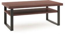 Designer Luxury Coffee Tables Pølser Leather Living Room Side Table Table