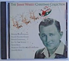 THE JIMMY WAKELY Christmas Collection - CD - BRAND NEW