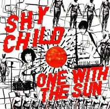 NEW - One With the Sun by Shy Child