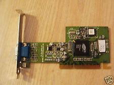 Scheda video ATI Rage XL 8 mb AGP 109-66900-10 - usato*