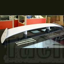 "UNIVERSAL 51"" INCHES GT REAR WING TRUNK SPOILER 2001-2012 FORD FIAT"