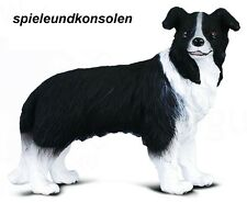 Border Collie 2 4/5in dogs and cats Collecta 88010