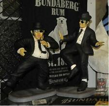 Blues Brothers statues (set of 2) hollywood home decor bar gamesroom
