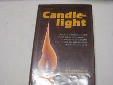 Candlelight: A Collection of Thoughtful Insights by Avi Shulman