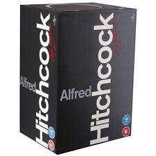 Alfred Hitchcock - 14 Disc Box Set | Vertigo / The Birds | New | Sealed | DVD