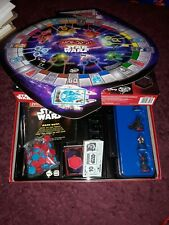 Monopoly Star Wars Hasbro 2015 New but box not sealed
