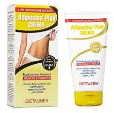 Adipesina Plus Crema Trattamento intensivo pancia e fianchi 150 ml