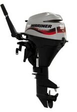 MARINER F 9.9 HP LONG SHAFT OUTBOARD ENGINE