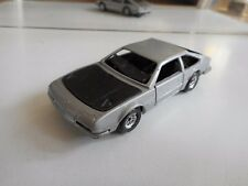 Politoys Lamborghini Jarama Bertone in Grey on 1:43
