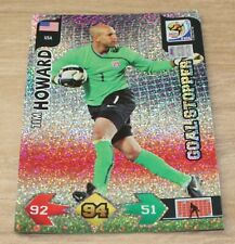Panini Adrenalyn XL- World Cup 2010 - Goal Stopper - Tim Howard