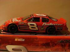 Action 1:24 Dale Earnhardt Jr. #8 Budweiser 2003 Monte Carlo