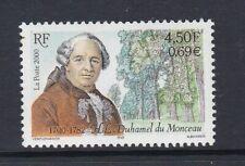 France 2000 3328 ** Henri-Louis Duhamel du Monceau  Ingénieur agronome Arbres