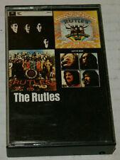 The Rutles ~ Rutles (Cassette) NM casette Vg+ Cover