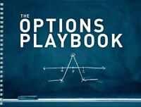 The Options Playbook by Brian Overby and TradeKing