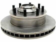 For 1979-1989 GMC P2500 Brake Rotor and Hub Assembly Front Raybestos 36429VN
