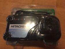 Hatachi uc18yrl li-ion ni-mh ni-cd 7.2-18v battery charger new open box