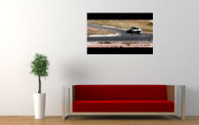 """NISSAN S13 SILVIA DRIFT PRINT WALL POSTER PICTURE 33.1""""x20.7"""""""