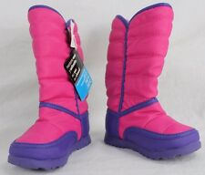Rugged Outback Airwalk Girls' Puffy Weather Boots Size 6 Sold by Kmart NEW