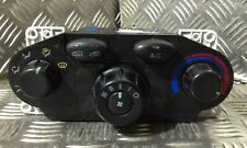 Hyundai SANTA FE AC HEATER CONTROL 2000 - 2006 Mk1 97250-26XXX