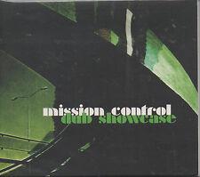 Mission Control - Dub Showcase CD NEU Shine On Sunshine dub The last trumpet
