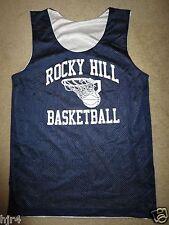 Rocky Hill High School Basketball Reversible Jersey S SMall